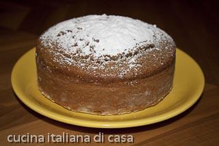 Le ricette delle torte dolci tradizionali e moderne per for Ricette di cucina italiana facili