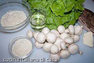 Ricetta risotto autunno for Ricette culinarie