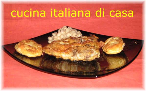 Cucina italiana di casa ricette fotografate carne bovina for Cucina italiana ricette carne