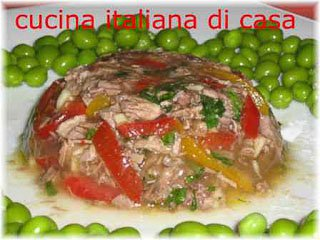 Ricetta carne con gelatina