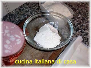 Salatini alla mortadella ricetta di cucina italiana di casa - Cucina italiana di casa ...