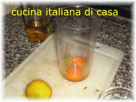 Antipasto di astice con maionese e vol au vent ricetta con foto di cucina italiana di casa - Cucina italiana di casa ...