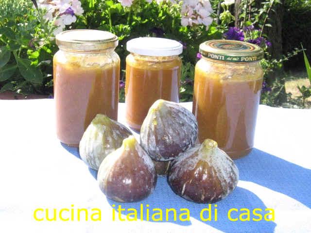 Cucina italiana di casa ricette di conserve fotografate - Cucina italiana di casa ...