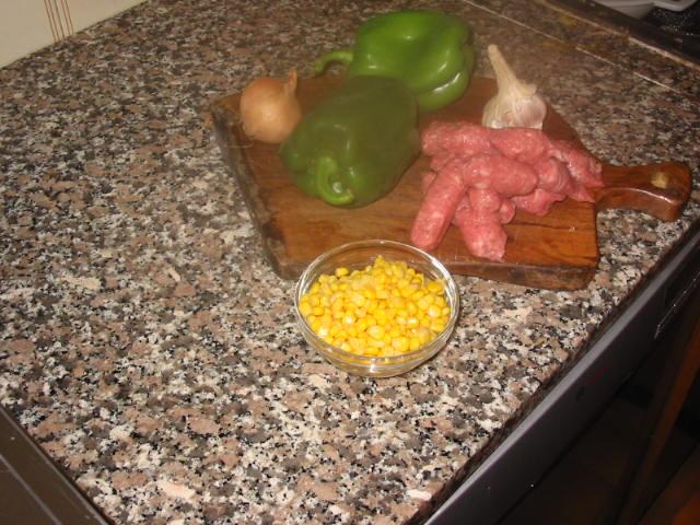 Pollo Ai Peperoni Ricetta Fusion Con Foto Di Cucina