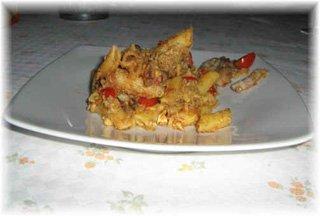Come preparare la pasta con le sarde ricetta tradizionale - Antica cucina siciliana ...