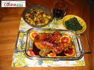 Ricette di cucina per i secondi piatti di carne for Ricette alta cucina italiana