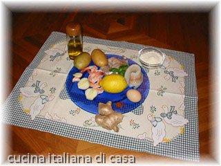 Polpette di merluzzo ricetta di cucina italiana di casa for Casa del merluzzo